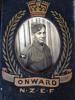 an older soldier