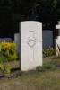 16/525 Private Kiri Rapona's Grave at  Brockenhurst (St Nicholas) Churchyard, Hampshire, England