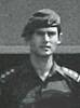 #213478 LtCol Alvin Frederick CLEMENT - 1 RNZIR, Singapore (Capt) 1970.