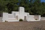 Twelve Tree Copse NZ Memorial to the Missing Gallipoli, Turkey.