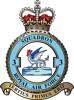 3 Squadron RAF Badge