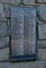 Name panel, WW1, Devonport War Memorial (photo J. Halpin 2012) - No known copyright restrictions