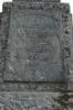 Name panel beginning Thompson - Port Albert War Memorial, WW1 (digital photo John Halpin 2010) - CC BY John Halpin
