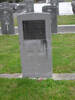 Grave of Norman Allan Douglas Cooper (8/1439), Featherston Cemetery, (image supplied by Sam Hodder) - No known copyright restrictions