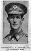 Portrait WW1, The Auckland Weekly News, November 28, 1918. - No known copyright restrictions