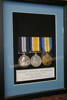 Medals, Papakura RSA - No known copyright restrictions