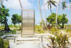 2002 Betio Memorial, Tarawa, Kiribati - This image may be subject to copyright