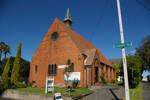 St Augustine's (Anglican) Church, Devonport, Auckland (photo J. Halpin 2012) - No known copyright restrictions