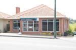 Wellsford Memorial Library, front (photo John Halpin November 2010) - CC BY John Halpin