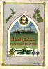 """HMNZT 104 - The ionicall magazine. Croker, C.H. (Cyril Hendry), editor. -- [London] : Published by """"D"""" Co., 37th Reinforcement and the 37th Specialists, New Zealand, Australia : 1918. No Known Copyright Restrictions."""