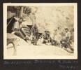 Unknown, photographer (1915) Cruickshanks, Diamond, R. F-Smith, Pringle. Auckland War Memorial Museum Tāmaki Paenga Hira, PH-ALB-238-p18-4