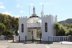 Picton Memorial exterior. Image provided by John Halpin 2016. CC BY John Halpin.