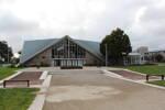 Mount Albert War Memorial Hall, 773 New North Road, Mount Albert Auckland 1025. Image provided by John Halpin 2015, CC BY John Halpin 2015