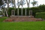 Glenfield War Memorial, Hall Rd, Glenfield, Auckland 0629. Image provided by John Halpin 2014, CC BY John Halpin 2014