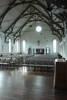 Mount Eden Methodist Church interior, 426 Dominion Road, Mount Eden Auckland 1024. Image provided by John Halpin 2015, CC BY John Halpin 2015