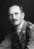 Portrait of Major Alexander George McKenzie. Image sourced from Imperial War Museums' 'Bond of Sacrifice' collection. ©IWM HU 117577