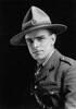 Portrait of Lieutenant Robert Tilsley. Image sourced from Imperial War Museums' 'Bond of Sacrifice' collection. ©IWM HU 96745