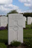 Headstone of Private Walter John Irving (27656). Maple Leaf Cemetery, Comines-Warneton, Hainaut, Belgium. New Zealand War Graves Trust (BECP8629). CC BY-NC-ND 4.0.