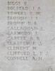 Headstone of Private John Arnold Bolstad (45630). Tyne Cot Memorial, Zonnebeke, West-Vlaanderen, Belgium. New Zealand War Graves Trust (BEEH7916). CC BY-NC-ND 4.0.