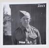 G S Reid. Identification Album RNZAF (c.1939-1945). Aerodrome Defence Unit, Camp 1. Hibiscus Coast (Silverdale) RSA Museum (G347). CC BY 4.0.