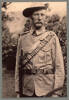 Photograph of Private John Alexander 3580. Image kindly provided by Allan Buist (November 2019). Image has no known copyright restrictions.