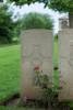 Headstone of Second Lieutenant Reginald Gillon Christophers (60286). Beaulencourt British Cemetery, France. New Zealand War Graves Trust (FRBV2487). CC BY-NC-ND 4.0.