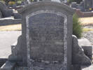 Headstone of Pte Arthur Edmond BILLSBOROUGH 15366. Andersons Bay General Cemetery, Dunedin City Council, Block 55, Plot 8. Image kindly provided by Allan Steel CC-BY 4.0.