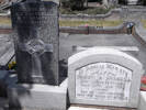 Headstone of Pte Angus Young MACASKILL 3/2/620. Andersons Bay General Cemetery, Dunedin City Council, Block 101, Plot 14. Image kindly provided by Allan Steel CC-BY 4.0.