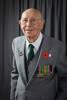 Portrait of Les Walsh, 295253 (2014). © NZIPP Photograph by Moira Clark 1178-2699. CC-BY-NC-ND 4.0.
