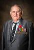 Portrait of Brian Talbot Harkness, NZ7406 (2014). © NZIPP Photograph by  Bob Tulloch 1194-2300. CC-BY-NC-ND 4.0.