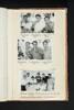 """""""Ian Cowell (Tbt), Bill Donahue (Tbt), Jack Gibb (Sig), Warren Harvey (RPs), Nick Armstrong (RPs), Murray Watene (RPs), Bob James, Joe Phillips (I Sgt), John Desmond, Gary Schollum (RP Sat)."""" 1st Battalion, New Zealand Regiment - Scrapbook regarding Terendak Camp, Malacca, Malaya, 1961 - 1963. Auckland War Memorial Museum Library. MS-2010-26-278."""