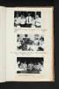 """Graham Dodd (Band), Vic Hugo, Tony Nio Nio, Lulu, Ces Hughes (Band). Tom Kilgour, Bob McHardy, Ian Cowell, Bins, Derek Berry, Drum, Shortie Richards. Party of Assults Pioneers."" 1st Battalion, New Zealand Regiment - Scrapbook regarding Terendak Camp, Malacca, Malaya, 1961 - 1963. Auckland War Memorial Museum Library. MS-2010-26-280."
