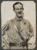Lt. N.G. Grant. Romani. 1916. On and off duty. Williams Album, Auckland War Memorial Museum, PH-ALB-214-p13-1